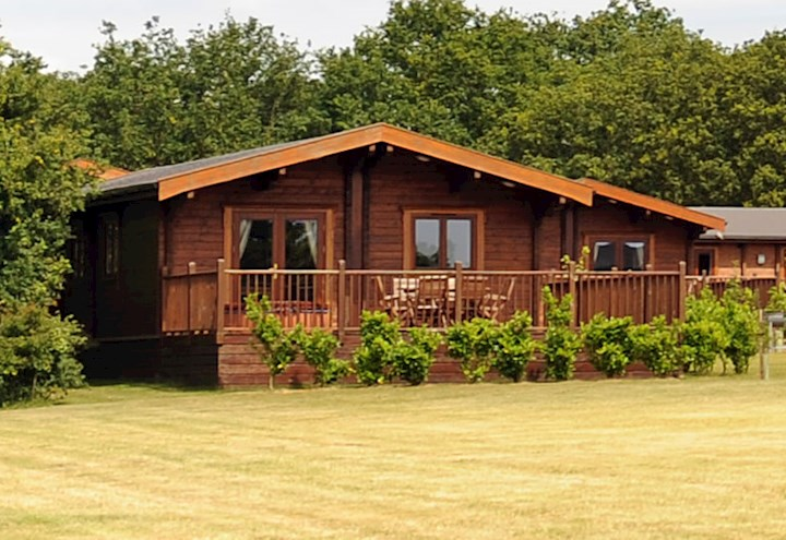 Heathside Lodges Video